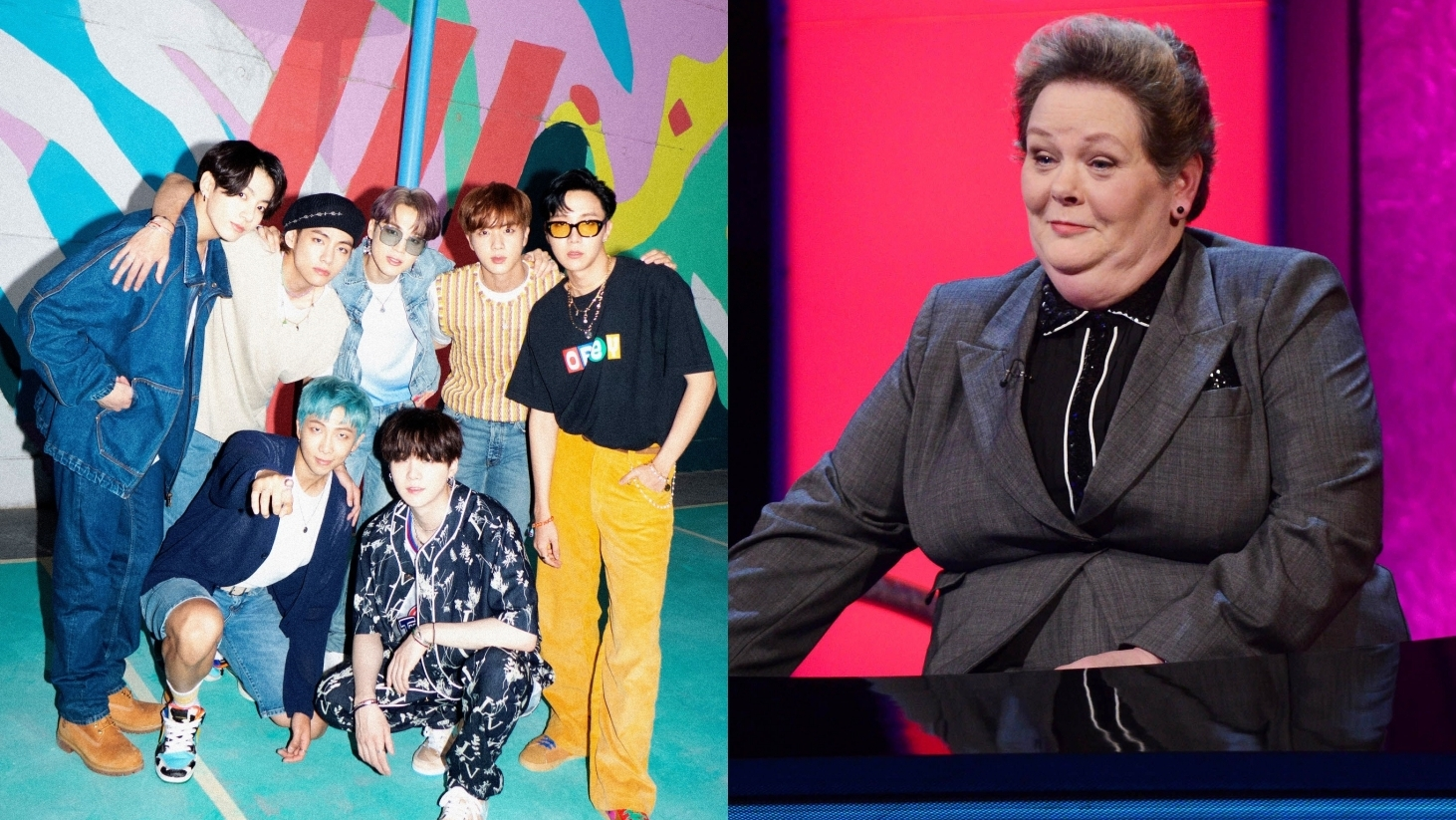 England Presenter Called BTS Not Important, This Is The Reaction of Korean Netizens