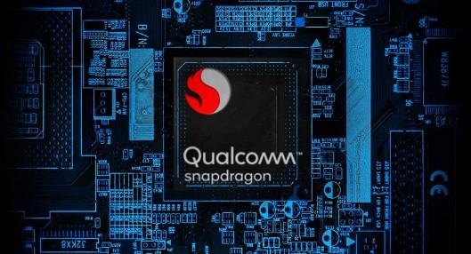 Urutan chipset Snapdragon