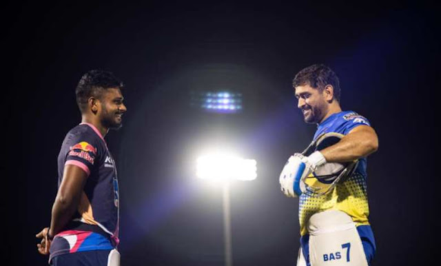Sanju Samson was named the commander of Rajasthan Royals for IPL 2021 after the establishment delivered Steve Smith before the sale in February this year.