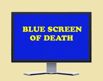 How to Fix Blue Screen Of Death   Stop Code Error