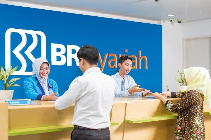 Ilustrasi BRI Syariah melakukan merger bersama BSM, BNI Syariah. Foto via tempo.co