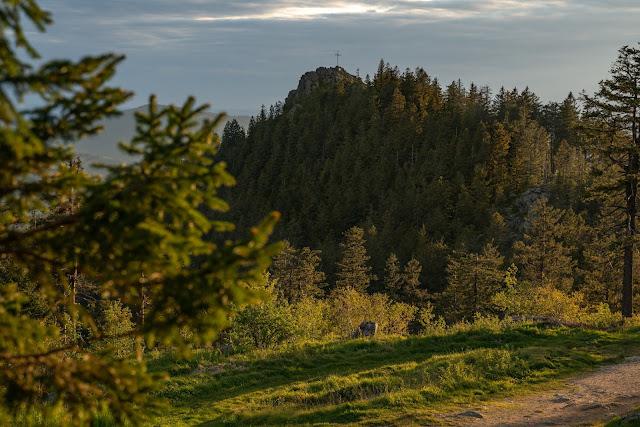 Künischer Grenzweg auf den Osser | Wanderweg La1 im Lamer Winkel | Wandern im Bayerischen Wald | Naturpark Oberer Bayerischer Wald 24