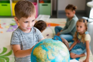 Ensino de Geografia e Conceitos da Educação Especial