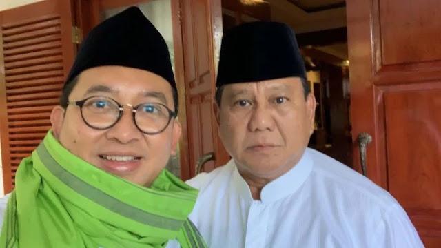 Gerindra Klaim Swing Voters Tak Ada Lagi, Sudah Dukung Prabowo