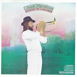 Chuck Mangione - 1983 - Journey To A Rainbow