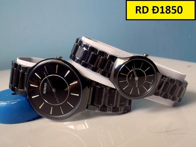 Đồng hồ cặp đôi Rado Đ1850
