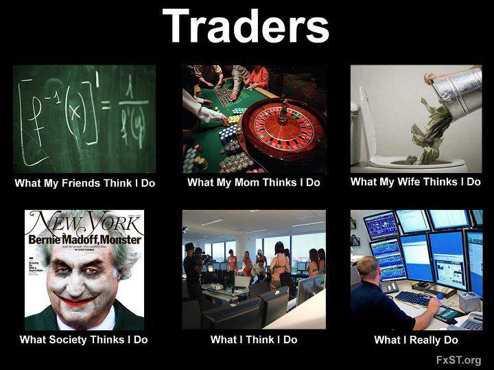 Do you need a license to trade forex