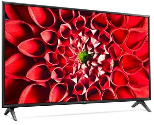 LG 55UN71006LB: Smart TV de 55'' con resolución 4K, webOS 5.0 y control por voz