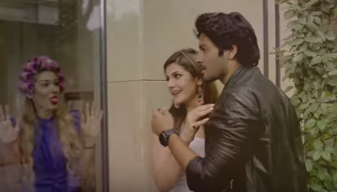 Pyaar Manga Hai - Ali Fazal, Zareen Khan Full Lyrics HD Video