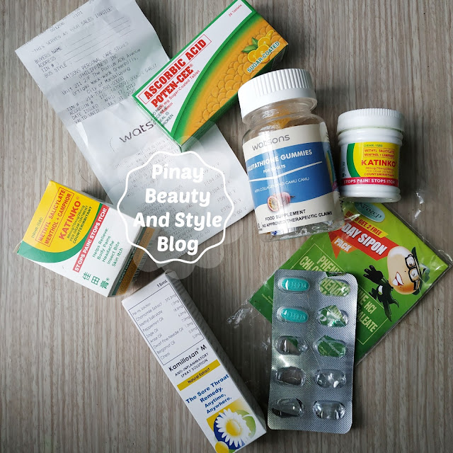Watsons Glutathione Gummies Review Price Where to Buy