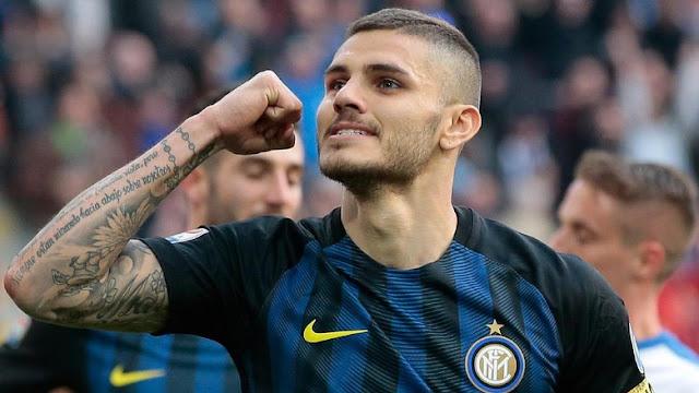Icardi Mau Selamanya di Inter