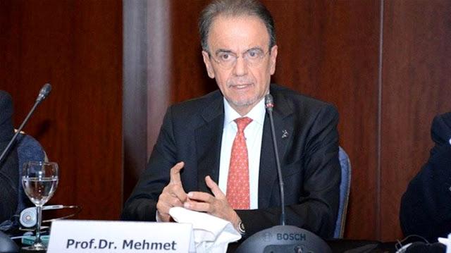Prof. Dr. Mehmet Ceyhan kimdir? aslen nereli? kaç yaşında? biyografisi ve hayatı hakkında kısa bilgi.