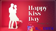Happy Kiss Day : {13th Feb} Kiss Day Images, Kiss Day Quotes,Happy Kiss Wishes, Messages