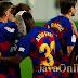 Hasil Pertandingan Sevilla vs Barcelona: Skor 0-0