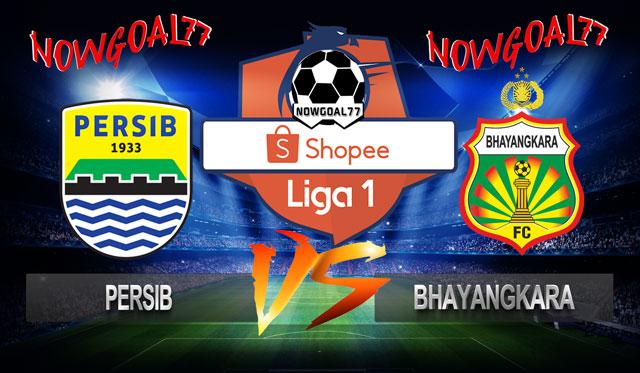 Prediksi Persib vs Bhayangkara 31 Mei 2019