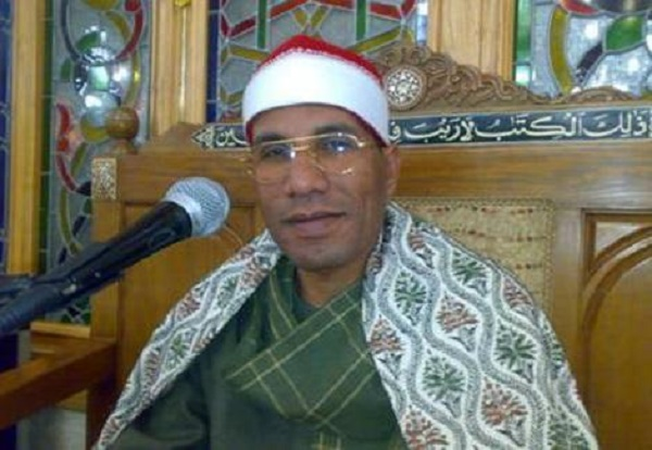 غلق مجمع الطاروطي والتحقيق مع الإمام ومنعه من العمل الدعوي لعدم الالتزام بالإجراءات الاحترازية