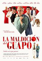 Cartelera española 10 de Julio de 2020: 'La maldición del guapo'
