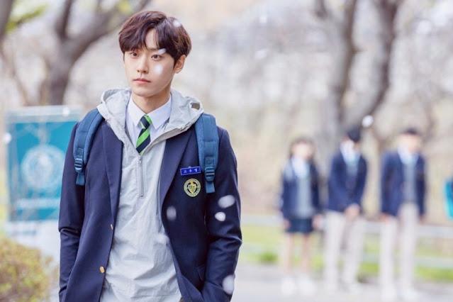 Sinopsis 18 Again Korean Drama