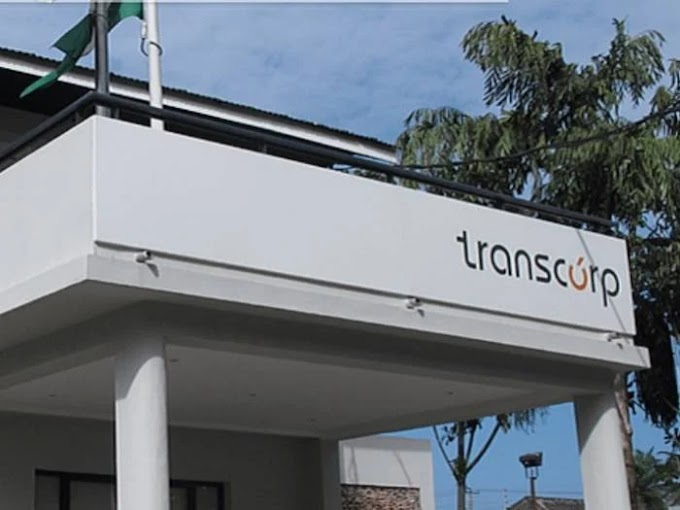 Transcorp to disengage 40 percent of workforce