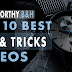 Binge-Worthy B&H: 10 of Our Best Videos on Tips and Tutorials