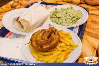 Oktoberfest Brianza dal 24 Agosto al 3 Settembre Seregno (MB)