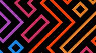 Colorful Artistic Mobile Wallpaper