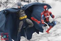 MAFEX Batman (Batman: Hush) 53