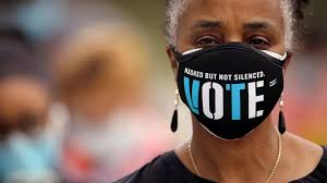 USA early voting surpasses 70 million, continuing historic pace