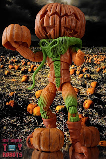 Power Rangers Lightning Collection Pumpkin Rapper 02