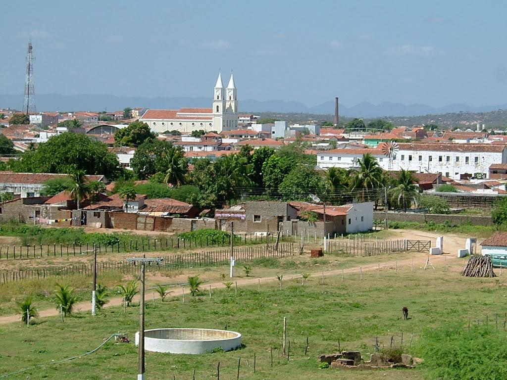 Pombal | Paraíba
