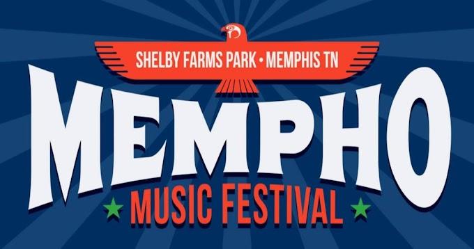 Mempho Music Festival 2019