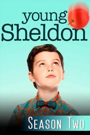 Young Sheldon Season 2 Download All Episodes 480p 720p HEVC