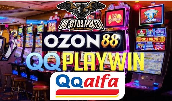 Daftar Link Alternatif Ozon88 QQplaywin QQalfa
