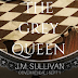 Cover Reveal - The Grey Queen by J.M. Sullivan