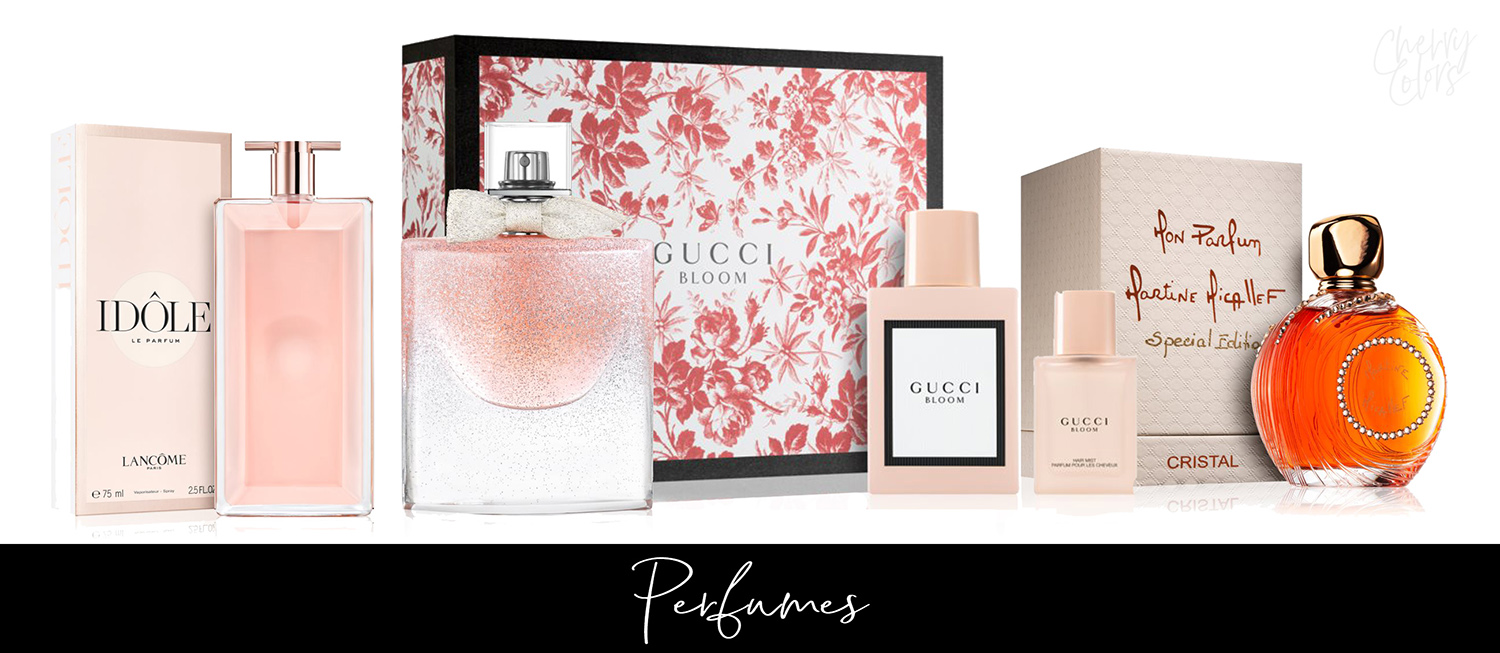 Notino Black Friday Wishlist 2019 - Perfumes