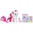 My Little Pony Traveling Single Wave 2 Diamond Rose Brushable Pony