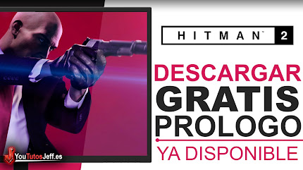 Descargar Hitman 2 Prologo GRATIS!