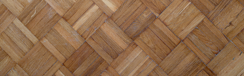 choose herringbone over parquet for a timeless geometric design for your floors