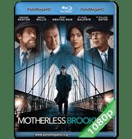 HUÉRFANOS DE BROOKLYN (2019) 1080P HD MKV ESPAÑOL LATINO