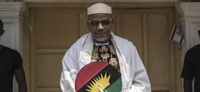 Biafra Independence Is Coming Soon, Be Prepared - Nnamdi Kanu Tells Biafrans