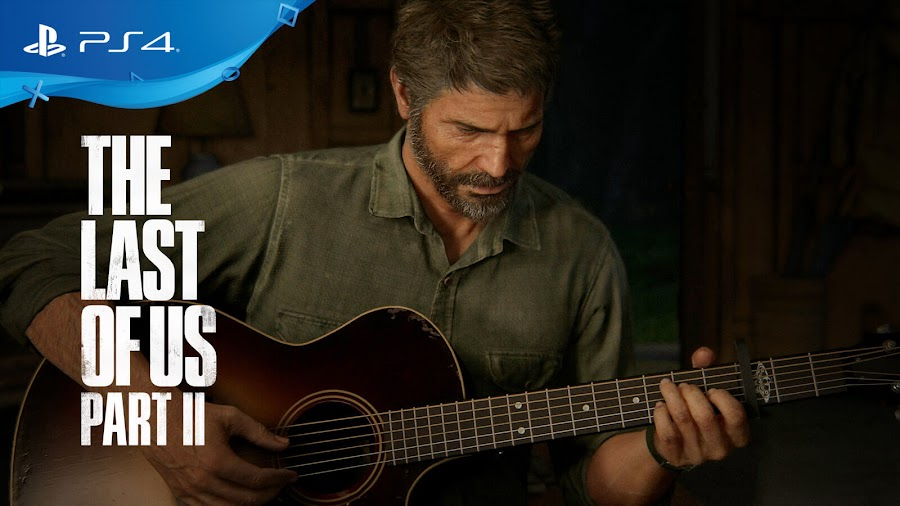 the last of us part 2 grounded difficulty mode unlock joel miller easter egg free update ps4 exclusive action adventure survival horror naughty dog sony entertainment interactive tlou 2