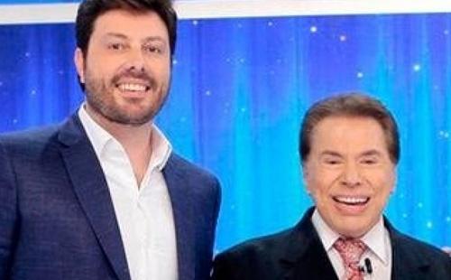 Danilo Gentili defende Silvio Santos em assédio a Claudia Leitte e diz que mulheres precisam entender brincadeira