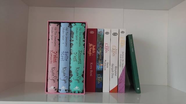 sule uzundere blog kitap alışverişleri