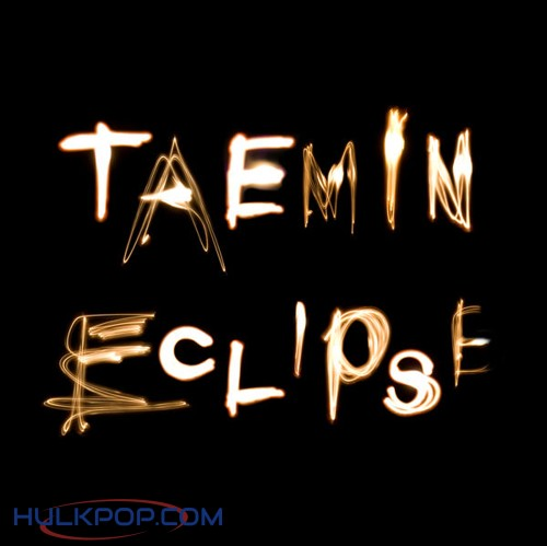 TAEMIN – Eclipse -Japanese Ver.- – Single (ITUNES MATCH AAC M4A)
