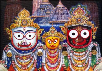 Jagannath Rath Yatra HD Photos