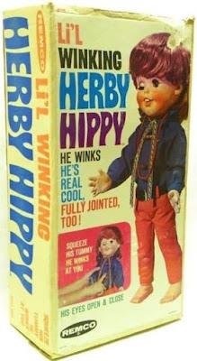 Herby Hippie