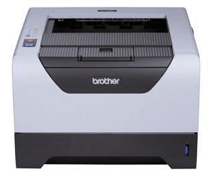 Brother HL-5340D Driver Software Download - Mac, Windows, Linux