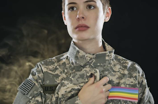 Army prepares women to shower with men as part of 'transgender' training