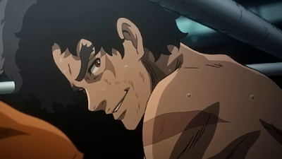 Megalo Box Episode 13 Subtitle Indonesia [Final]