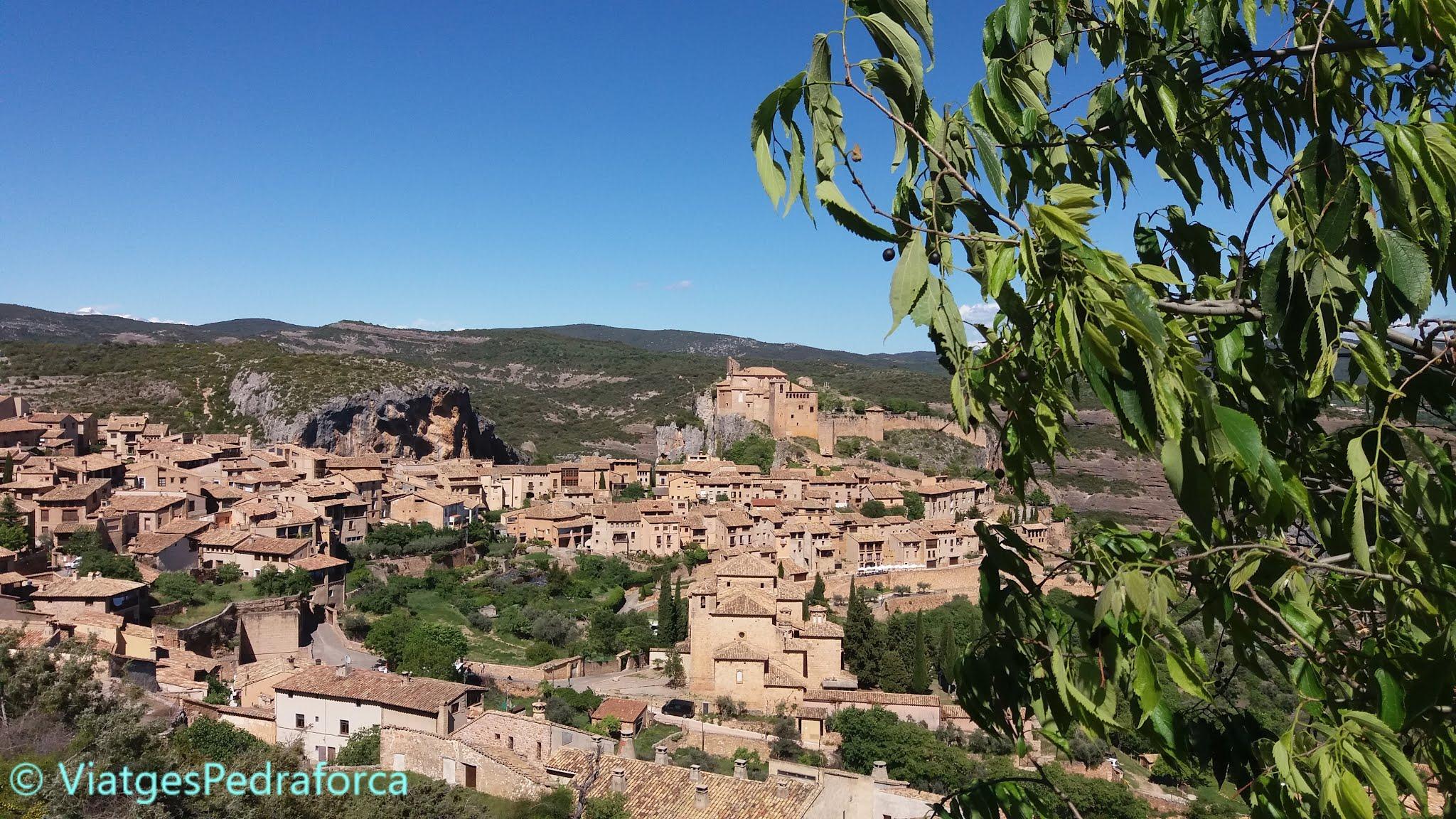 Els pobles més bonics d'Espanya, Huesca, Aragó